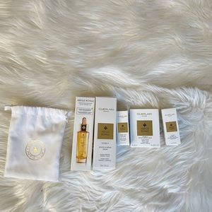 Guerlain 5 piece box set